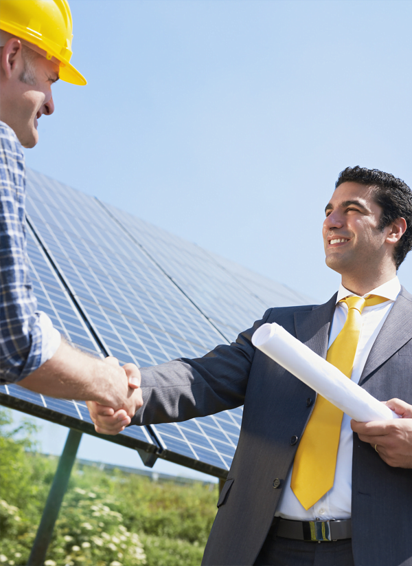 Government Solar Rebate For Commercial