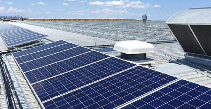 Why Go Solar For Businesses 2